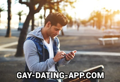 free gay dating site