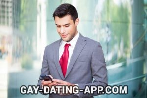 gay dating app with most users